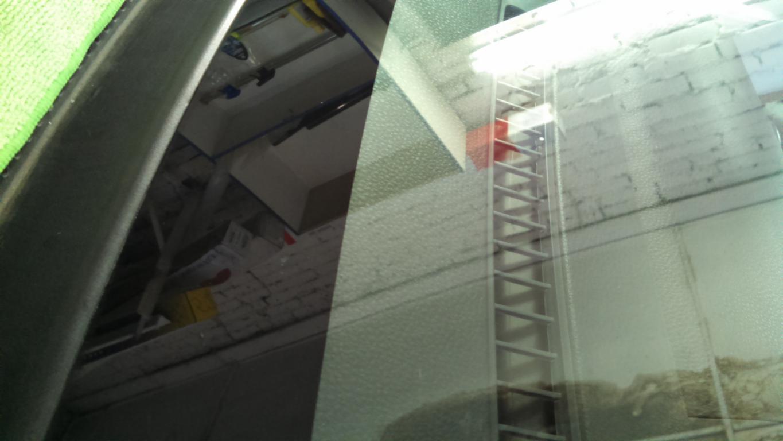 Ремонт лобовых стекол сколов и трещин